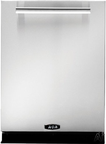 Built-in Fully Integrated Dishwasher