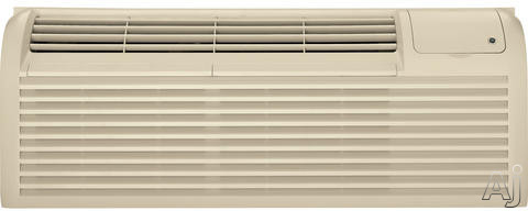 GE Zoneline Deluxe Series AZ41E09DAP 9,000 BTU Package Terminal Air Conditioner with Electric Heat, U.S. & Canada AZ41E09DAP