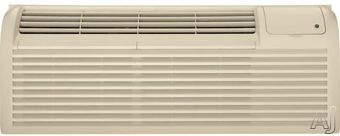 GE Zoneline Deluxe Series AZ61H15DAD 14,800 BTU Packaged Terminal Air Conditioner with 13,700 BTU, U.S. & Canada AZ61H15DAD
