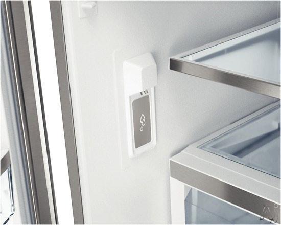Bosch B22ct80sns 21 8 Cu Ft Counter Depth French Door