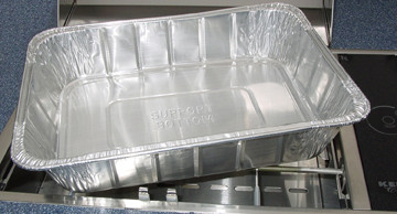 Picture for category Grill Drip Trays and Liners