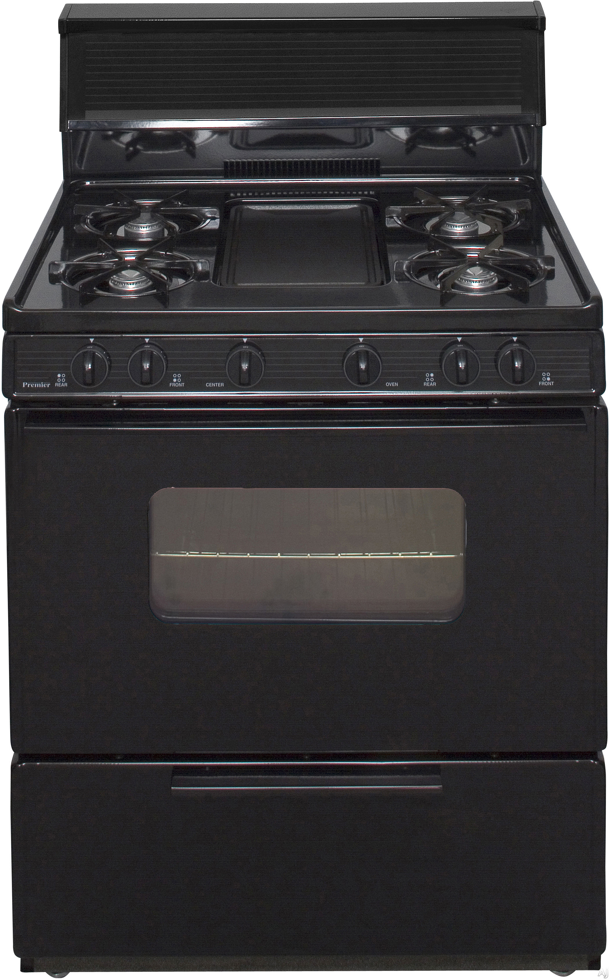 Stove With Griddle ~ Image disclaimer