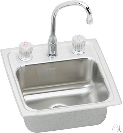 Picture for category Kitchen Sink and Faucet Sets