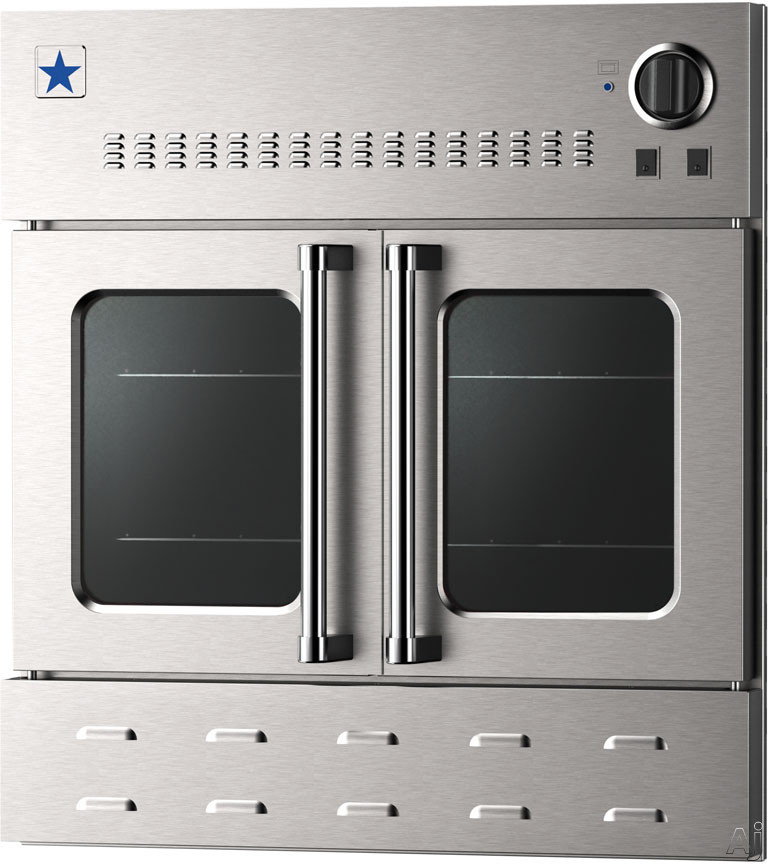 Bluestar Bwo36ags 36 Quot Single Gas Wall Oven With Manual