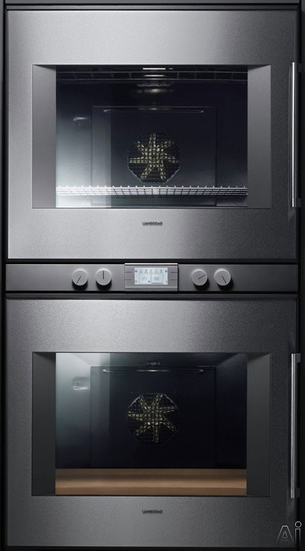 Gaggenau Bx281611 30 Quot Double Electric Wall Oven With 4 5