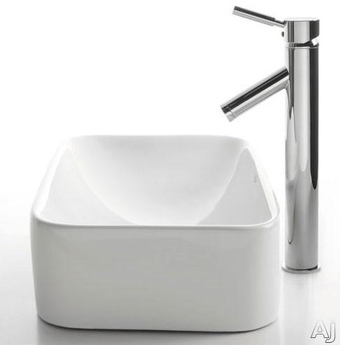 846639001298 upc kraus white ceramic series ckcv1221002 ch 19 1 2 upc lookup. Black Bedroom Furniture Sets. Home Design Ideas