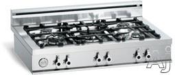 Bertazzoni Professional C36500X 36