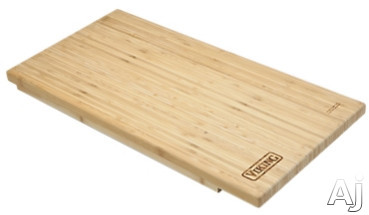 Viking CBC12G Bamboo Cutting Board For Griddle