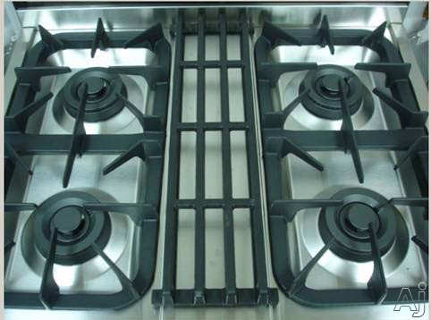 Picture of NXR CGNRG3001 Continuous Center Grate for 30 Inch Range