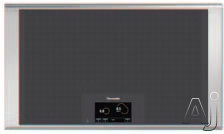"Thermador Masterpiece Series CIT36XKB 36"" Induction Cooktop with Full Surface Cooking, Maximum 4, U.S. & Canada CIT36XKB"