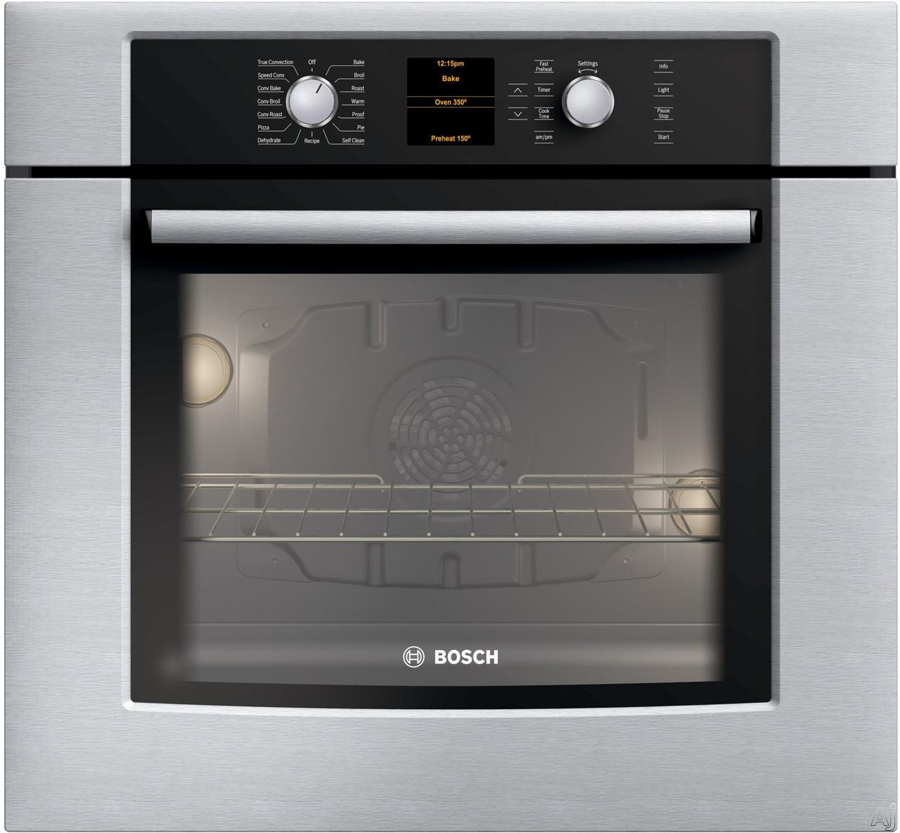 Bosch 500 Series HBL540UC 30