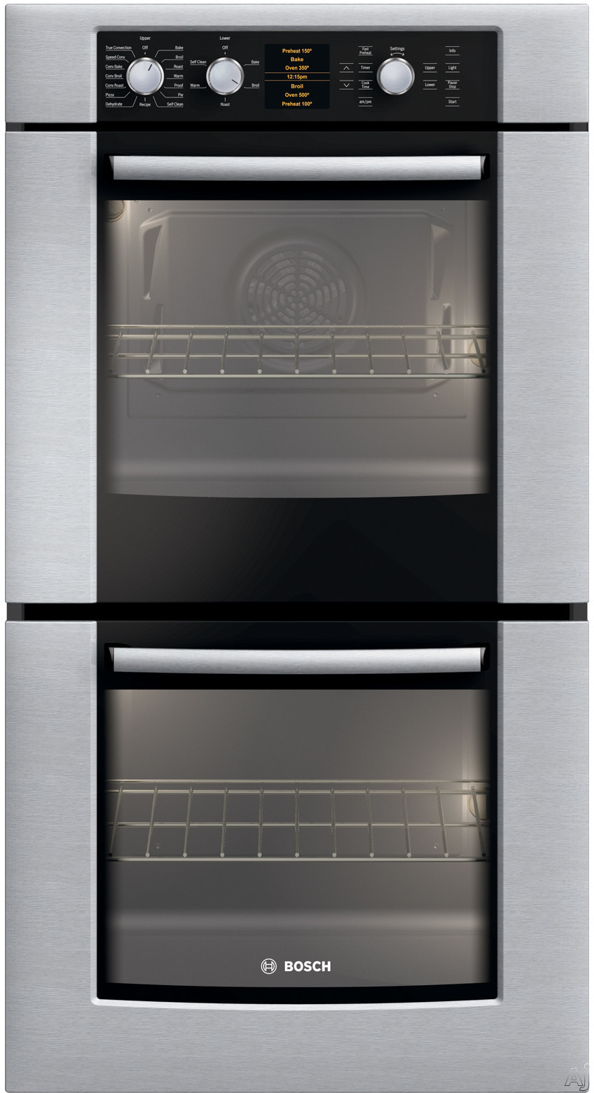 Bosch 500 Series HBN5650UC 27