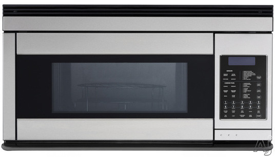 Fisher Amp Paykel Cmoh30ss 1 1 Cu Ft Over The Range