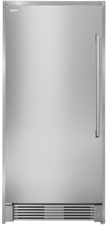 All-Refrigerator with Single Collar Trim