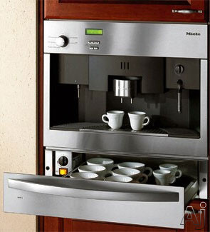 Miele Coffee Maker Cva615 Parts