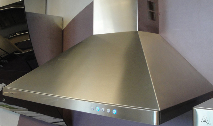 Classica Wall Chimney Hood