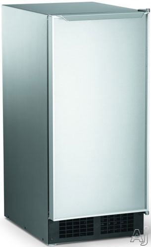 Scotsman DCE33PA1SSD 15 Inch Under Counter Ice