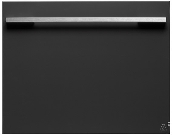 Fisher & Paykel DishDrawer Tall Series DD24STI7 Semi-Integrated Single DishDrawer with 7 Place, U.S. & Canada DD24STI7