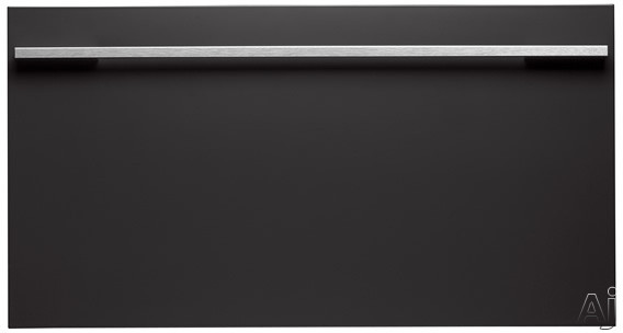 DCS DD36STI2 Semi-Integrated Single DishDrawer with 9 Place Settings, 9 Cycles, Eco Option, 163 Degree Sanitizing Temperature, Delay Start and Adjustable Racks: Requires Custom Panel/Handle