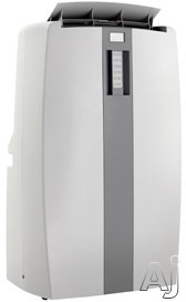 Danby Designer Series DPAC11012 11,000 BTU Portable Air Conditioner with R-410A Refrigerant, 54 Pint, U.S. & Canada DPAC11012