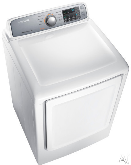 Samsung filter check dryer