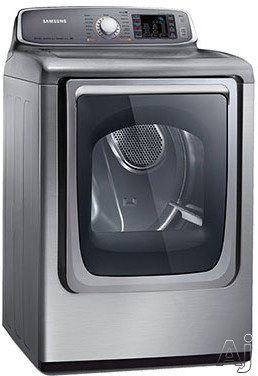 Samsung Dv50f9a8evp 27 Quot Electric Dryer With 7 4 Cu Ft