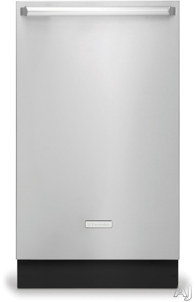 "Iq-Touch Series Eidw1805ks 18"" Fully Integrated Built In Dishwasher With 5 Cycles Luxury-Hold Door Quiet 52 Dba Luxury-Glide  EIDW1805KS"