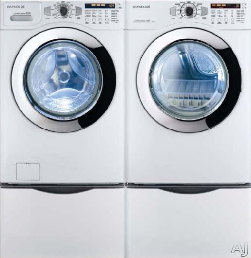 Daewoo dryer manual