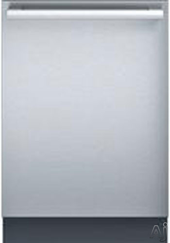 Thermador Emerald Series DWHD630G Fully Integrated Dishwasher with 6 Wash Cycles, Delicate Cycle, U.S. & Canada DWHD630G