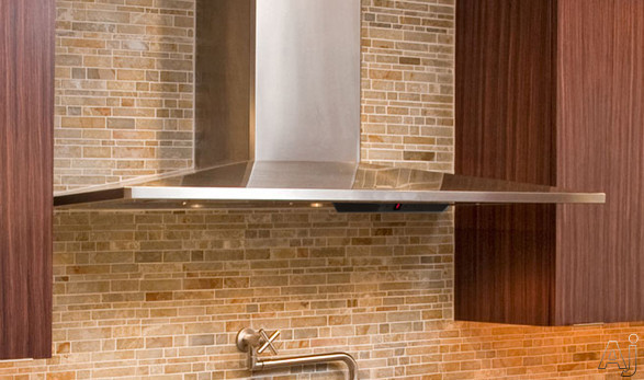 Diamante Wall Chimney Hood