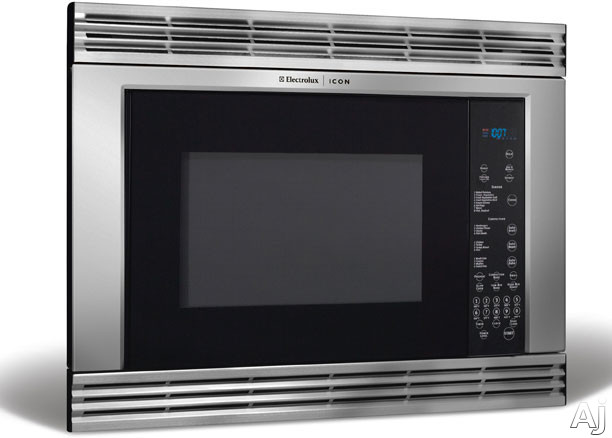 Countertop Microwave Convection Oven With Trim Kit : ... Appliances > Microwave Ovens > Countertop Microwaves > E30MO65GSS