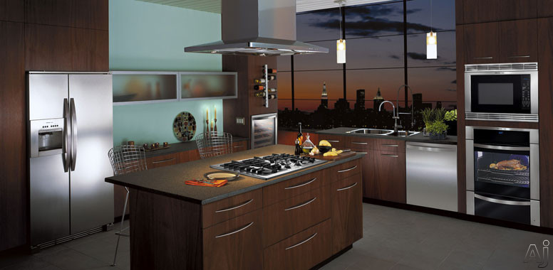 Electrolux Countertop Microwave Oven : ... Appliances > Microwave Ovens > Countertop Microwaves > E30MO65GSS
