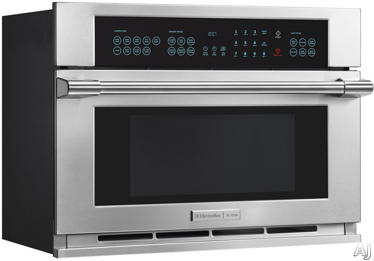 Countertop Microwave Drop Down Door : Home > Cooking Appliances > Microwave Ovens > Built-In Microwave Ove...