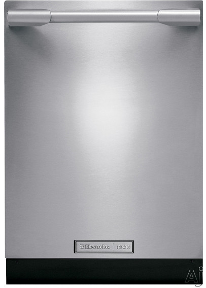 Electrolux ICON Professional EDW7505HPS Fully Integrated Dishwasher with 5 Wash Cycles, Nylon-Coated Racks, 24 Hours Delay Start, Versatile Racking System, Optional Custom Panels and UltraQuiet Plus Sound Insulation Package