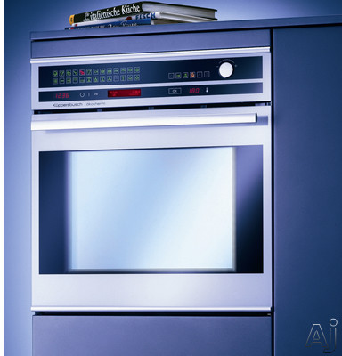 Kuppersbusch Single Wall Ovens - Appliances, Home and Kitchen