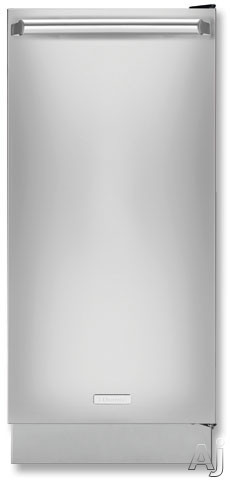 "Electrolux IQ-Touch Series EI15TC65HS Fully Integrated 15"" Trash Compactor with 1.55 cu. ft., U.S. & Canada EI15TC65HS"
