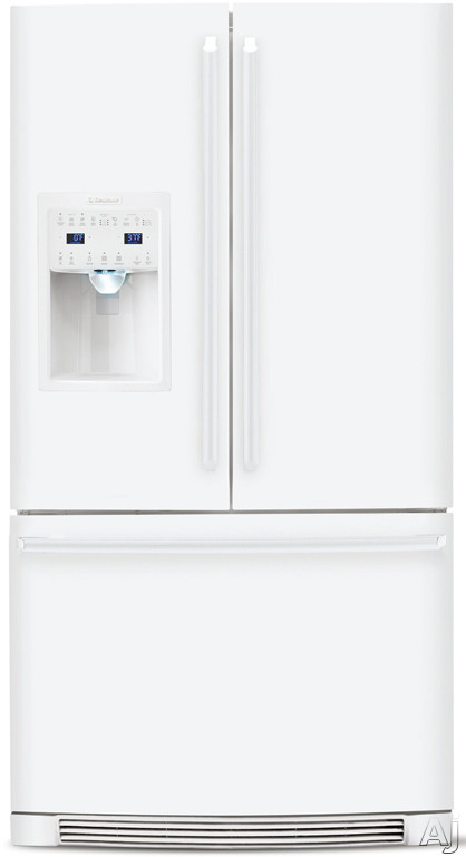 Bottom Mount Refrigerators Electrolux Iq Touch Series