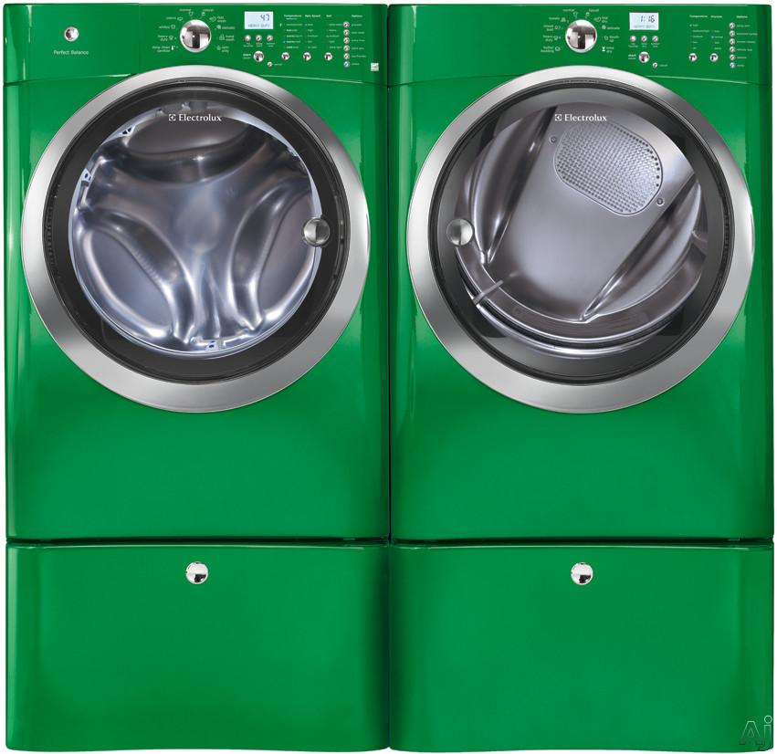 Electrolux Eiflw55ikg 27 Quot Front Load Washer With 4 07 Cu