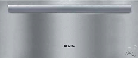 """Miele Classic Design ESW4714SS 27"""" Warming Drawer with Fan-Assisted Convection Heating System, U.S. & Canada ESW4714SS"""
