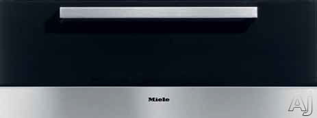 """Miele Europa Design ESW4826 30"""" Warming Drawer with Fan-Assisted Convection Heating System, 4-Hour, U.S. & Canada ESW4826"""