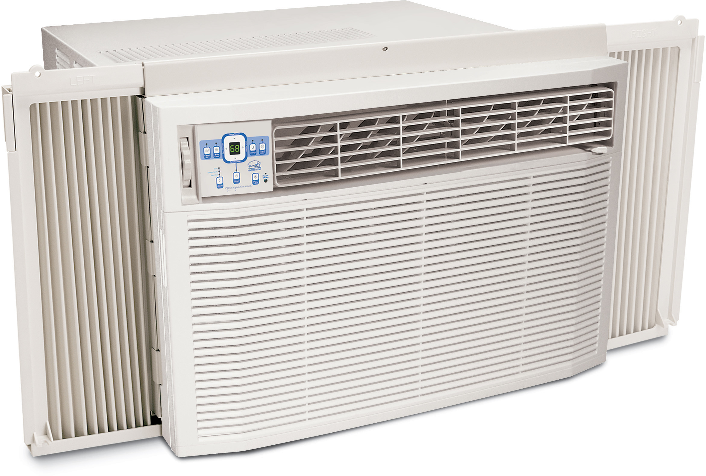 Frigidaire FFRE1533Q1 15 100 BTU Room Air Conditioner with 11.2 EER R  #366095