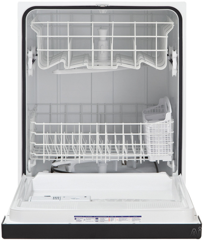 Ge Built In Dishwasher