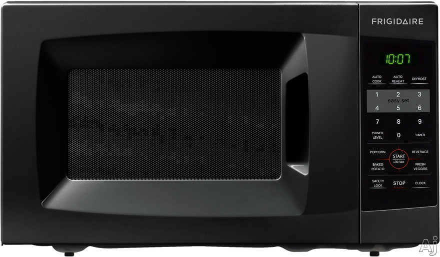 Frigidaire FFCT1278LS 1.2 Cu. Ft. Countertop Microwave - Stainless Steel