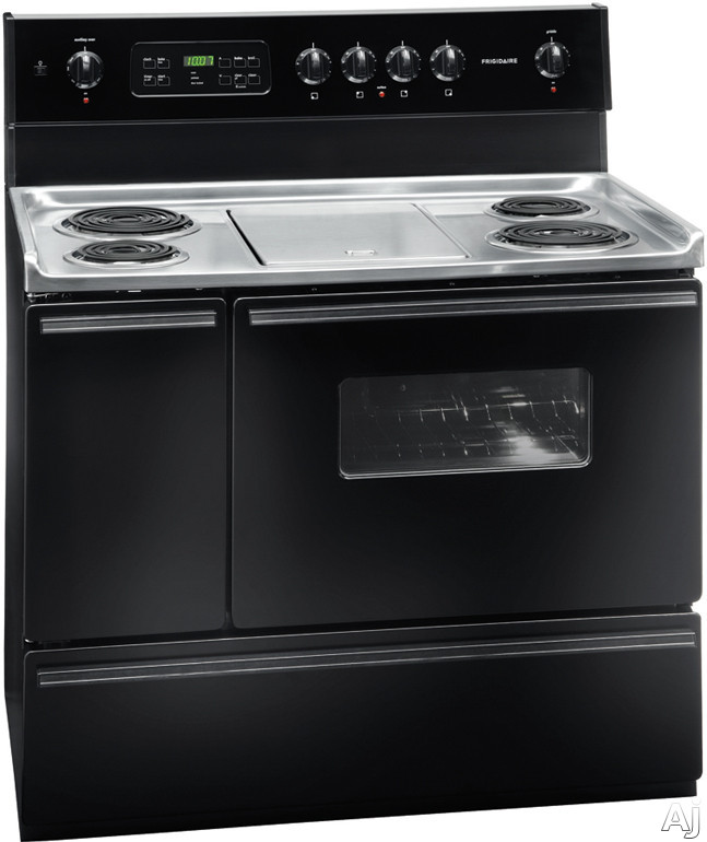 Kitchen Appliance Frigidaire Ffef4017lb Electric Range