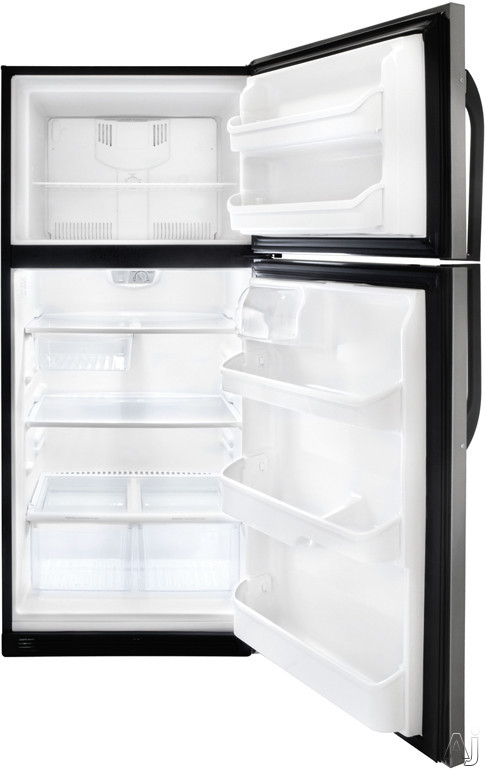 301 Moved Permanently Open Empty Freezer
