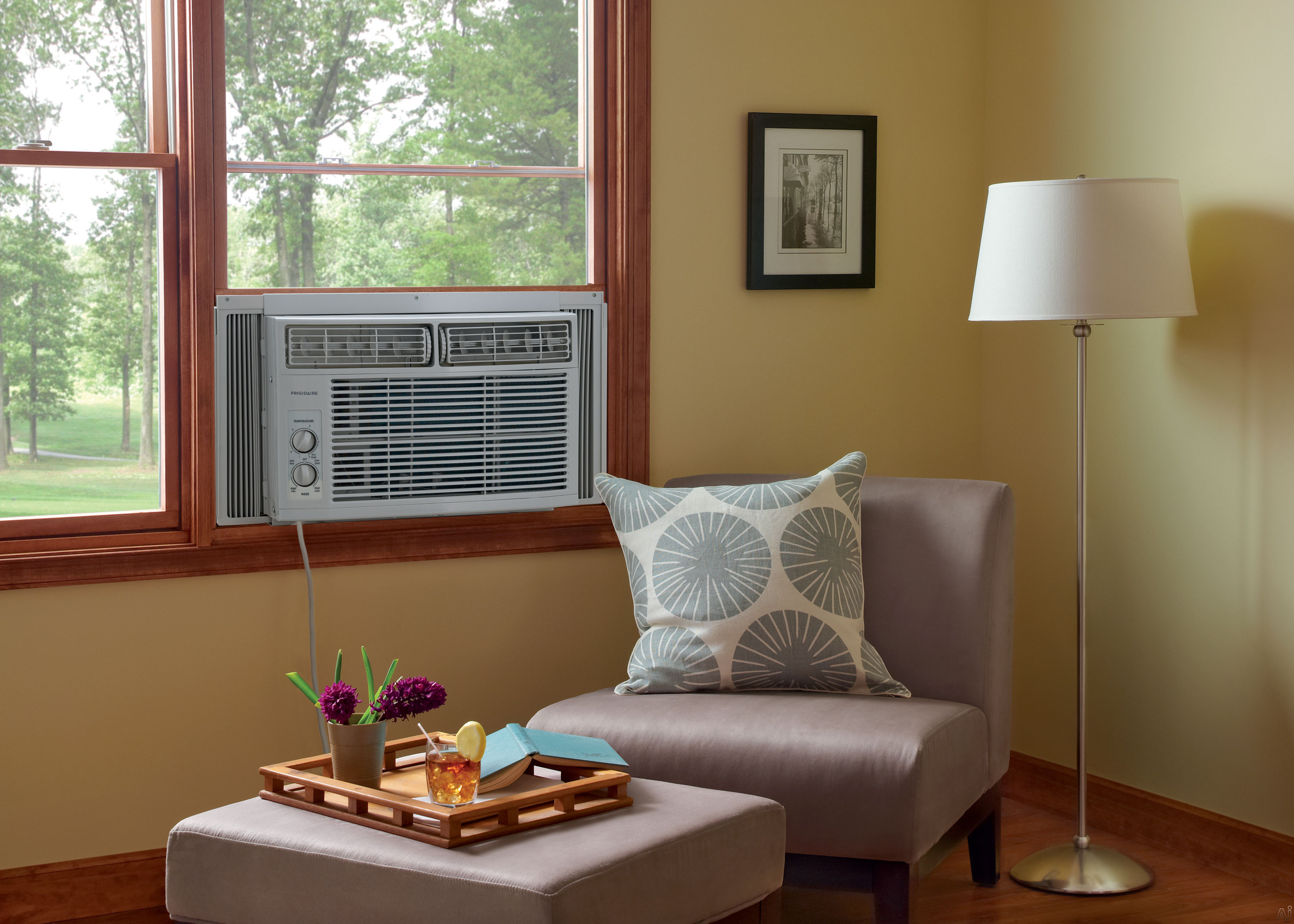 Home > Air Conditioners > Room Air Conditioners > FFRA0611Q1 #65402B