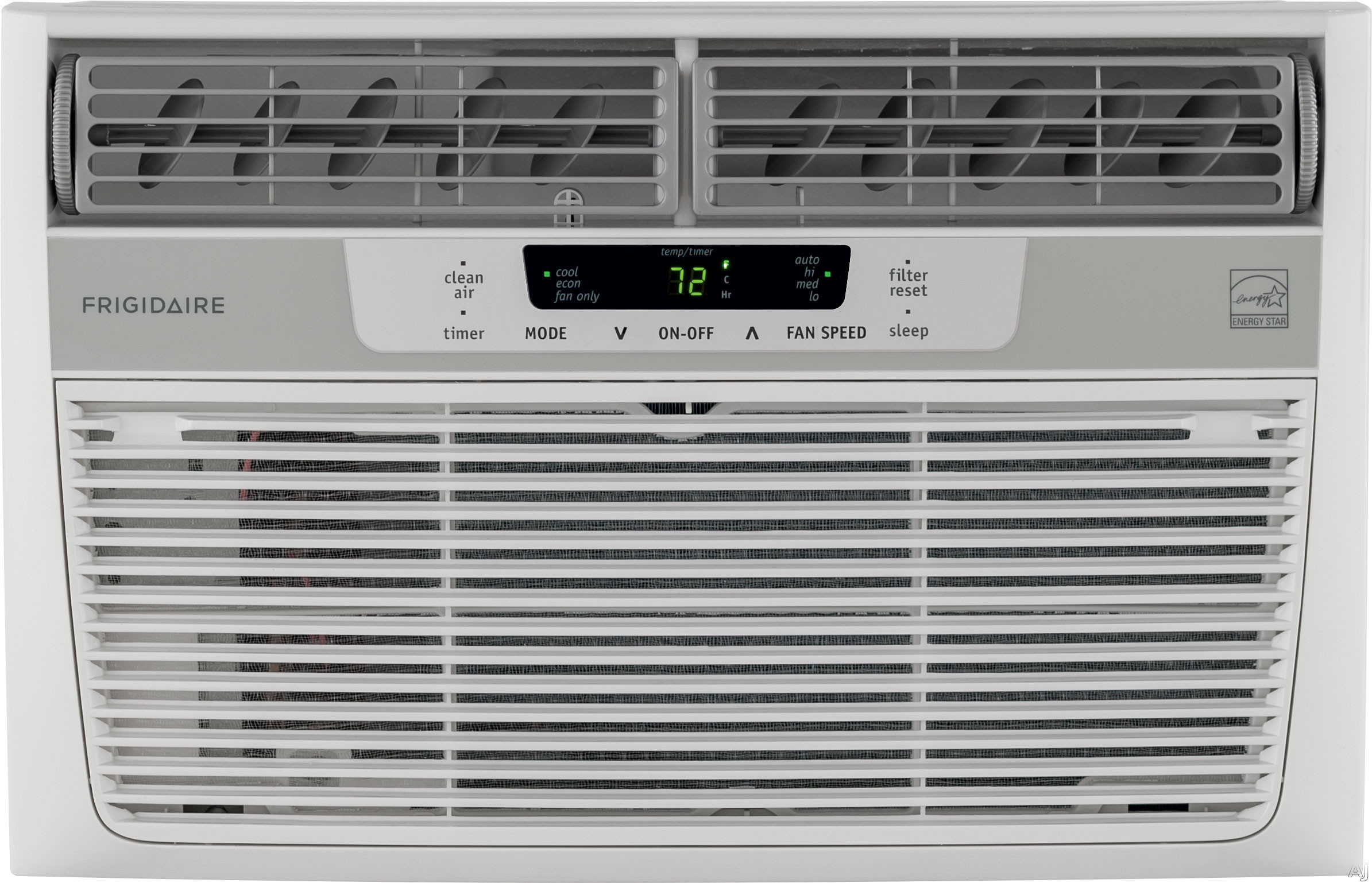 Home > Air Conditioners > Room Air Conditioners > FFRE0633Q1 #446534