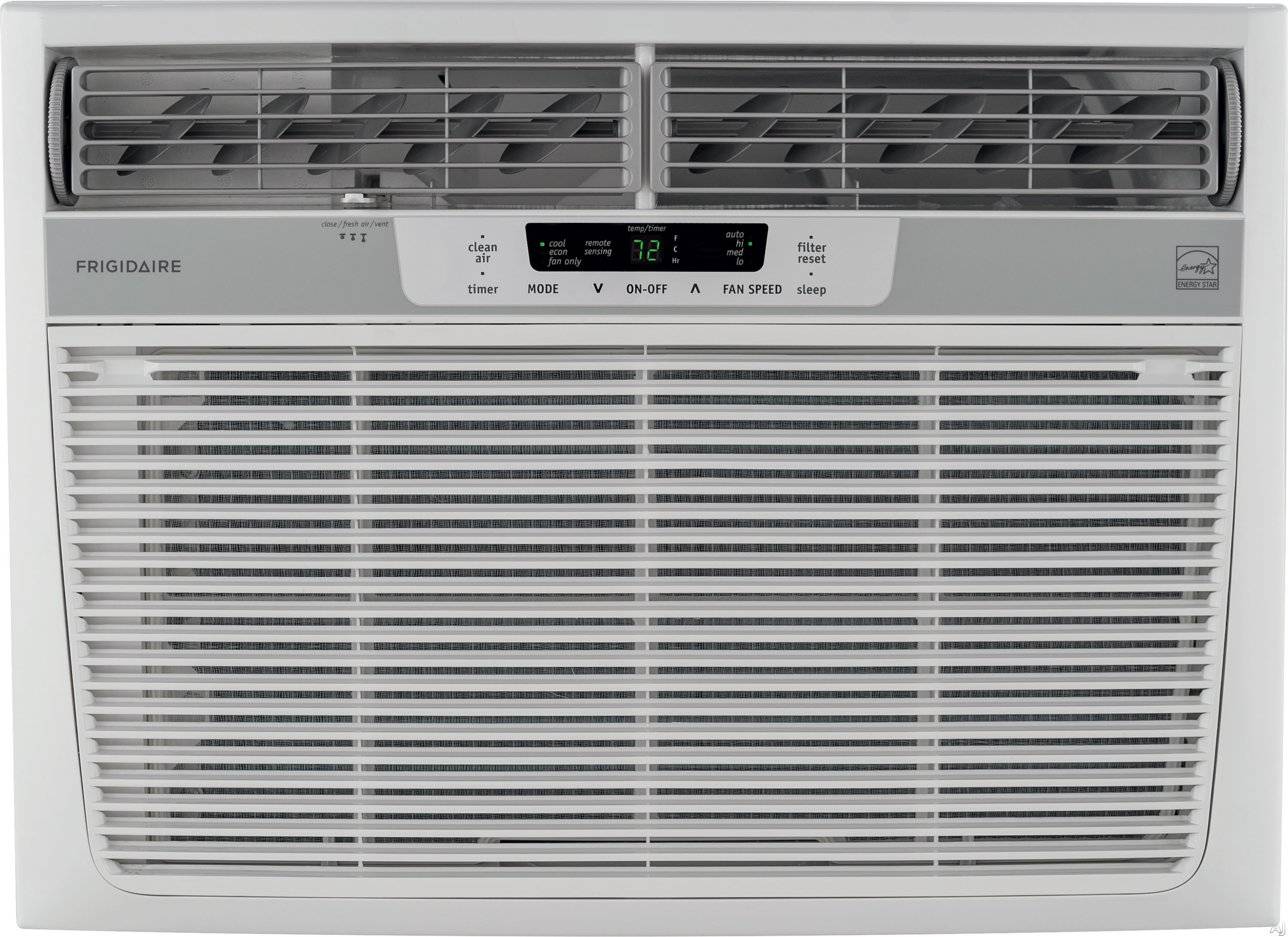 Frigidaire FFRE1533Q1 15 100 BTU Room Air Conditioner with 11.2 EER R  #535658
