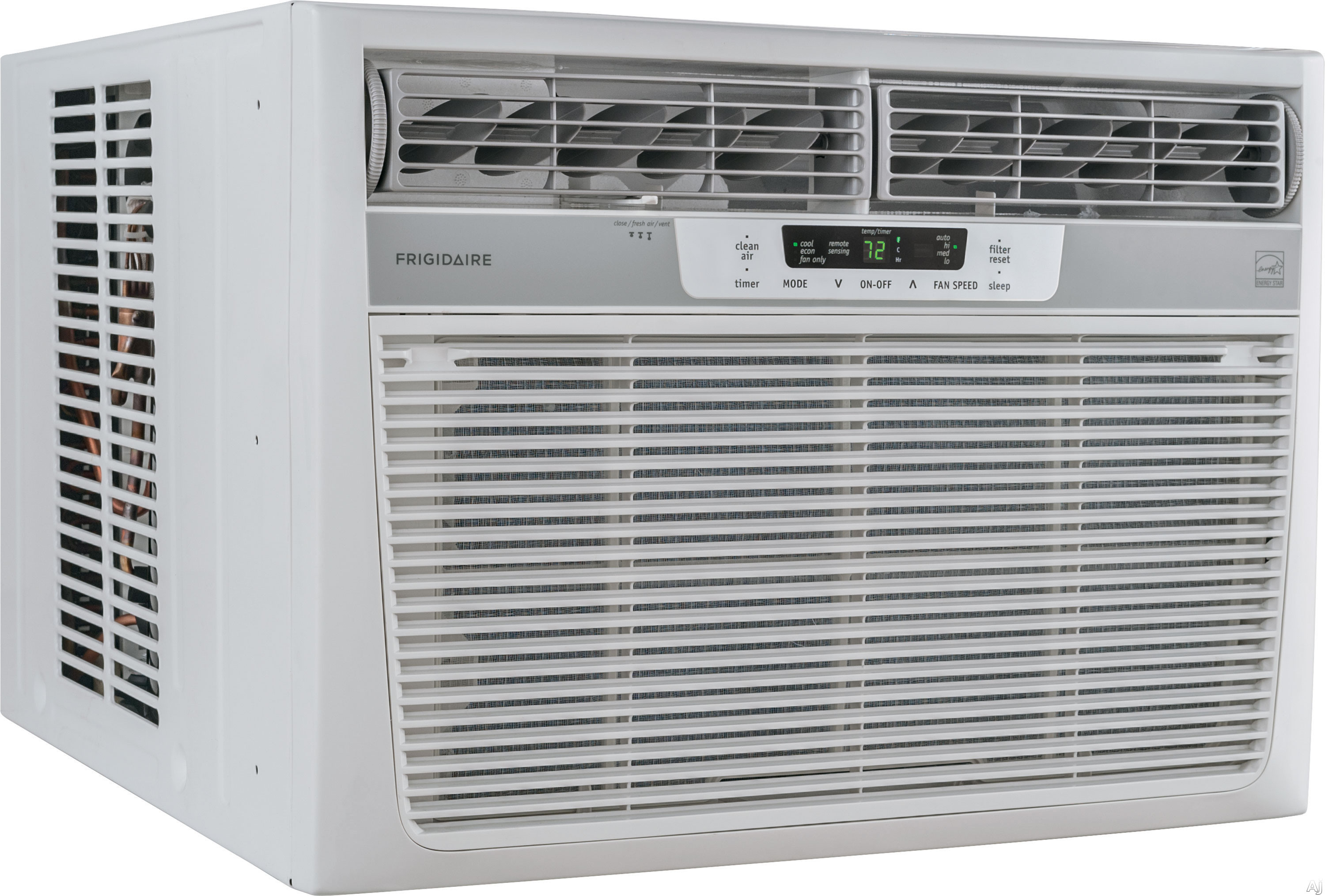 Home > Air Conditioners > Room Air Conditioners > FFRE1533Q1 #5E5851