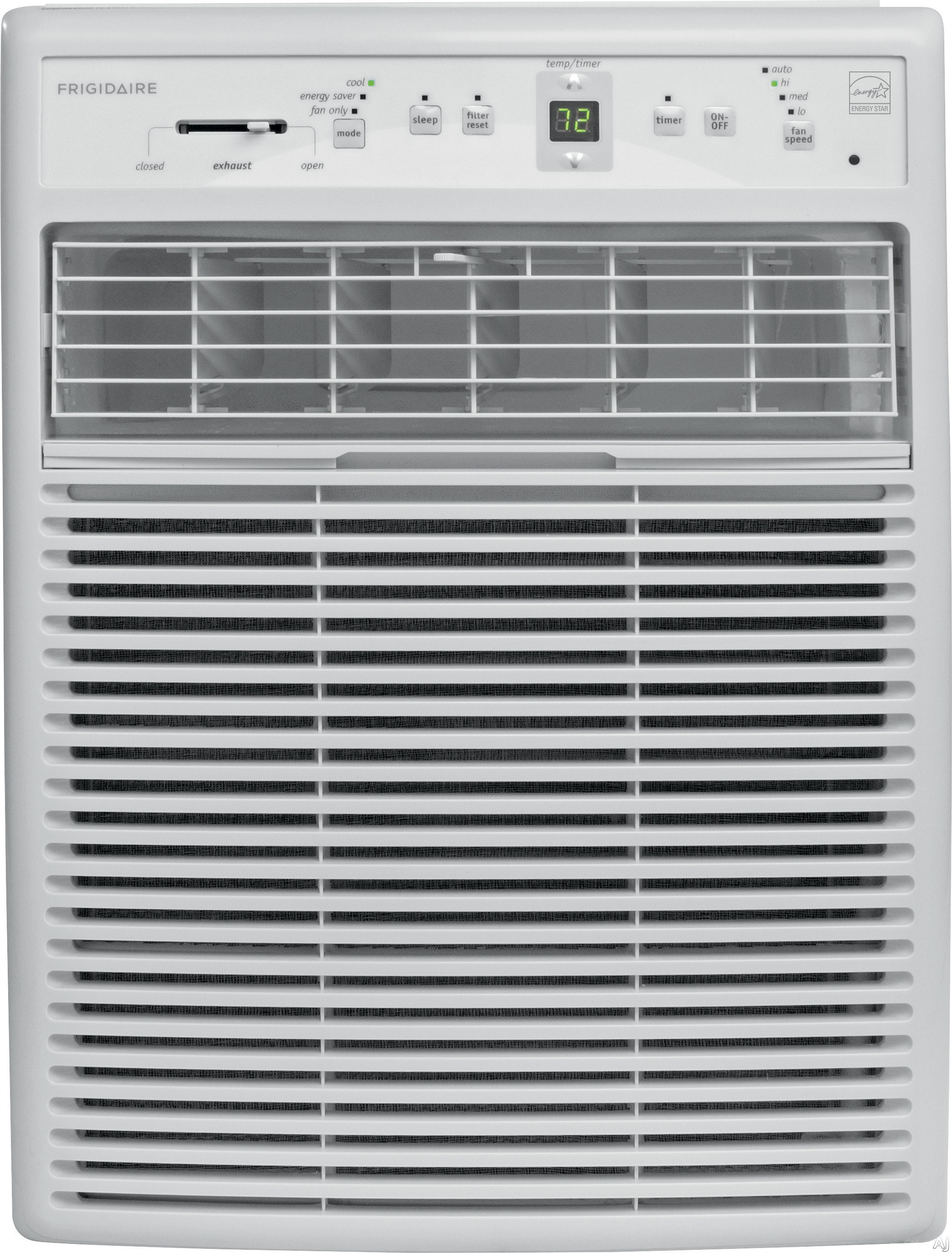 Home > Air Conditioners > Room Air Conditioners > FFRS0833Q1 #5C8A41